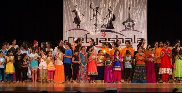 Dance Recital 2017 Pictures